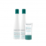 Pravana Perfect Brunette Trio Pack Vegan & Biodegradable Packaging