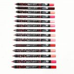 Model Rock VIVID LIP SHAPERS – *CANDI* Skinny Stixz