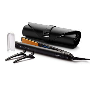 Glam Palm Classic Series GP225 CLINIC – Nano Vibrating Iron – Black