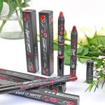 Model Rock VIVID LIP SHAPERS – *BUXOM BLONDE* Chubby Style