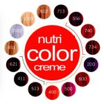 Revlon nutri color creme 600 Fire Red